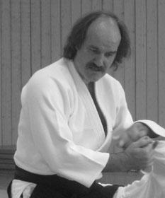 Stefan Lesser Aikido Weiler