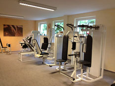 Trainingszentrum Jacobi