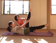 PILATES body & mindの画像