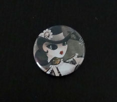 Button von CloveredC 1,30 €