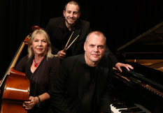 Bild Classic Affairs Lindy Huppertsberg, Christof Sänger, Tobias Schirmer
