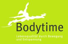 Bodytime, Pilates & Yogakurse in Aarau und Rombach
