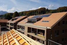 referenza energia solare termica di Solar hoch 2