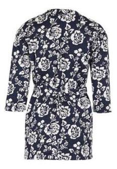 Jacke mit Blumenmuster reduziert bei Smuk