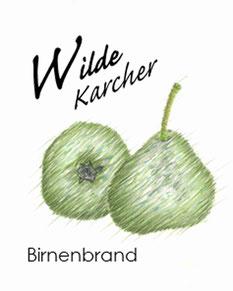 Wildbrenner_Brennerei Wild Walddorf_Kittenbirne