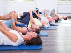 Corsi di ginnastica postulare