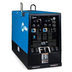 Big Blue 700 Duo Pro Soldadoras Miller