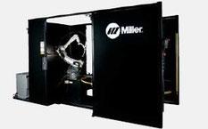 PA350M Sistemas de Automatización de Soldadura Miller