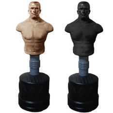 FREE STANDING Slam Man Style Punch Bag Dummy, for BOXING and MMA training