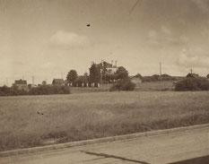 Das Providencehaus in der Wiesenstrasse