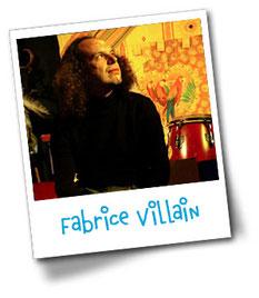 Ecole de musique Selloise - Cours de musique à Selles-sur-Cher - Leçons de batterie et percussions avec Fabrice Villain