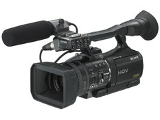 SONY HVR-V1J
