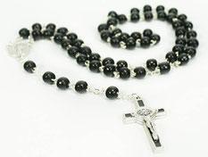 Rosenkranz Heiliger Benedikt