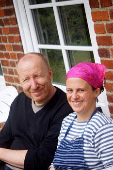 Matthias & Suse