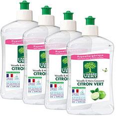 lavavajillas ecológico l'arbre vert invertirenfamilia.com