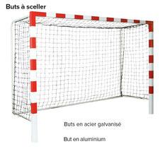 but de handball