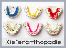 Kieferorthopädie in Homberg: Zahnregulierung mit losen und festen Zahnspangen für Kinder, Jugendliche und Erwachsene.