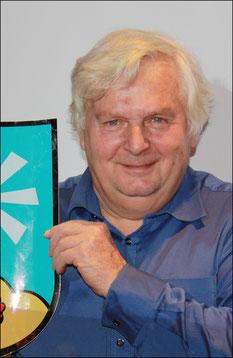 Herr Josef Stani von der Liste Heinz ist Gemeinderat in der Gemeinde Kitzeck im Sausal.