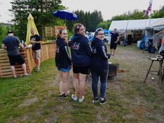 RaR 2019 / Shelly, Laura, Jana