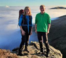 Richard Tower & Rachel Bolton