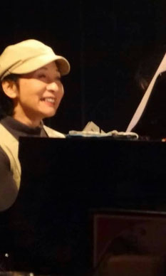 ピアノ吉田裕子