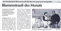 Bild: Teichler Seeligstadt Chronik 1998