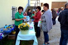 Bild: Teichler Seeligstadt Herstmarkt 2018