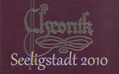 Bild: Seeligstadt Teichler Chronik 2010