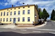 Bild: Teichler Seeligstadt Erbgericht 2017