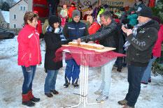Bild: Teichler Seeligstadt Weihnachtsmarkt 2017
