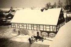 Bild: Seeligstadt Teichler Bauerngut