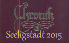 Bild: Teichler Seeligstadt Chronik 2015