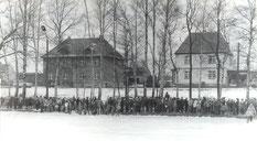Bild: Teichler Seeligstadt Eisbahn Chronik 1979
