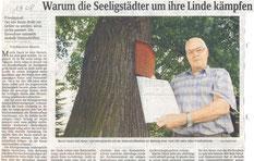 Bild: TeichlerSeeligstadt Chronik 2012