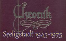 Bild: Seeligstadt Teichler Chronik 1945 -1975