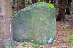 Bild: Teichler Tittmannstein Karswald Seeligstadt