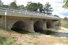 Bild: Teichler Wesenitzbrücke Rennersdorf 2018