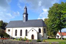 Bild: Seeligstadt Kleinwolmsdorf Kirche