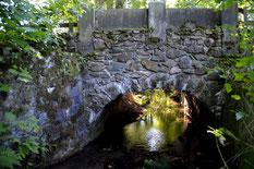 Bild: Teichler Seeligstadt Postbrücke