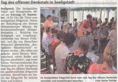 Bild: Teichler Seeligstadt 2014