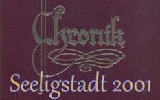 Bild: Teichler Seeligstadt Chronik 2001
