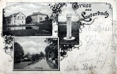 Bild: Teichler Lauterbach Seeligstadt