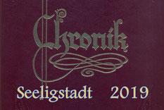 Bild: Seeligstadt Teichler Chronik 2019