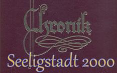 Bild: Teichler Seeligstadt Chronik 2000