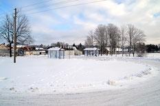Bild: Teichler Seeligstadt Winter 2017