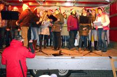 Bild: Teichler Seeligstadt Weihnachtsmarkt 2015