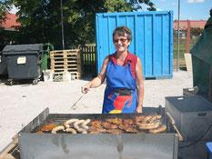 Bild: Teichler Seeligstadt Sportfest 2006