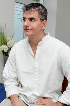 Heilpraktiker Markus Tiroke Osteopathie Chiropraktik
