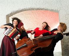 Frauenensemble numi 2008