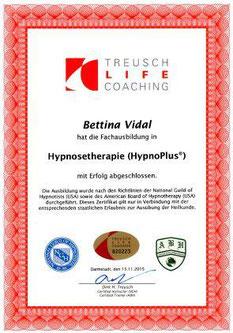 Fach-Ausbildung HypnoPlus